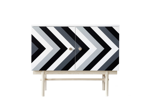 Cabinet by Peter Andersson and 10-gruppen