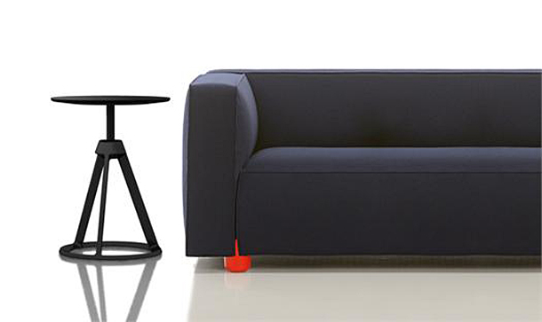Barber Osgerby for Knoll
