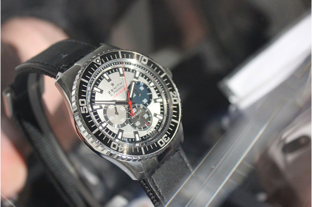 BaselWorld 2013 watch