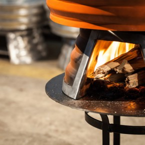 Baker Cookstove - an energy efficient cookstove for the developing world