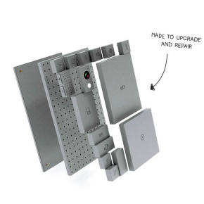 Phonebloks - made to upgrade and repair