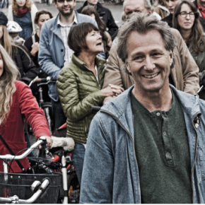 Bike vs Cars: We Are Many - Kickstarter project by Fredrik Gertten