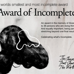The Award of incompleteness
