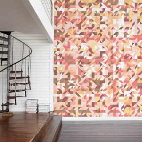 Stockholm Design Week 2014: Wallpapers by Form Us With Love