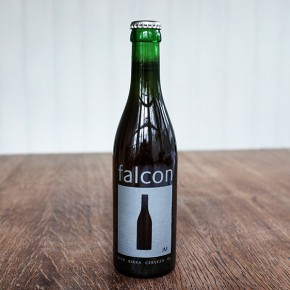 The 1992 Jasper Morrison JM beer for Falcon