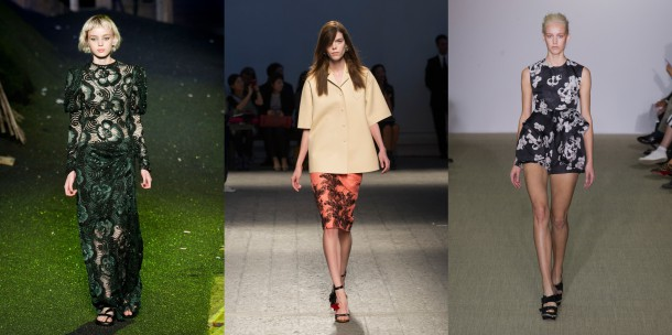 Four Key Trends for Summer