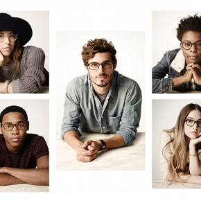 Fall frames from Warby Parker