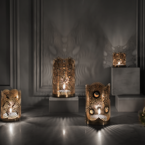 The London Collection designed by Lara Bohinc for Skultuna