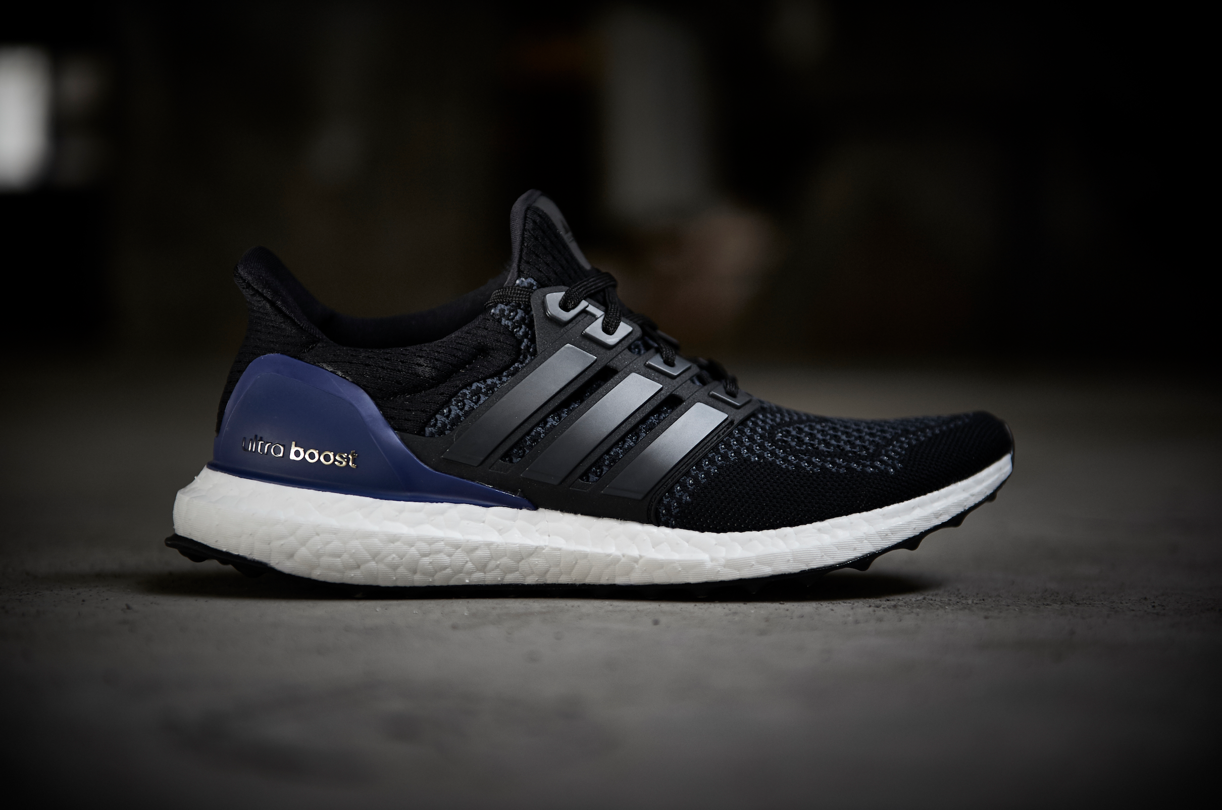 adidas unveils ultra boost david report. Black Bedroom Furniture Sets. Home Design Ideas