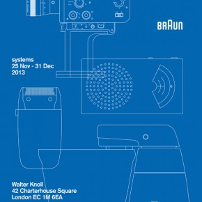 Systems - a tribute to Braun Design