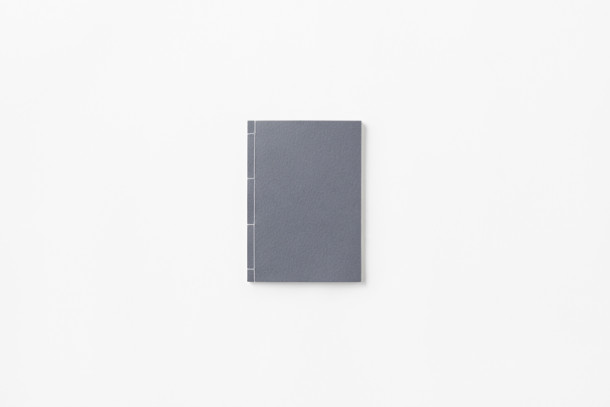 Notebook by Nendo