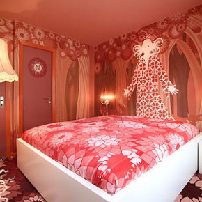 An exciting and creative lifestyle hotel