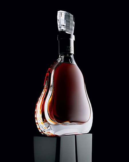Richard Hennessy by Inga Sempe | David Report
