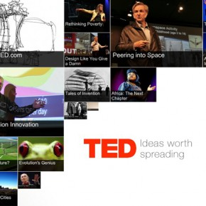 Apply to become a TED Fellow @ TED2010