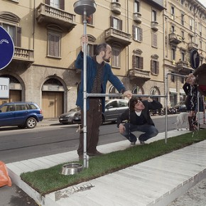 Public Design Festival call for projects 2011