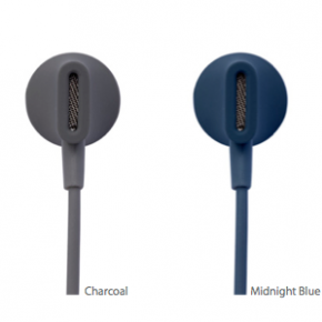 NOICEZERO i+ in-ear headphones by Michael Young