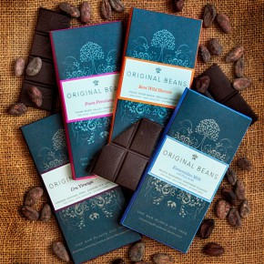 Chocolate + conservation: a delicious partnership