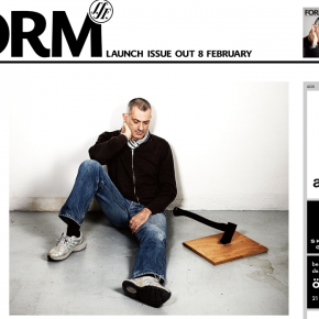Form, magazine for architecture and design