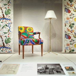 The enduring designs of Josef Frank on exhibition in the U.S.
