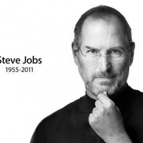 Rest in peace Steve Jobs
