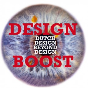 Dutch design beyond design by Designboost