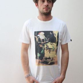 Merry Christmas limited edition T-shirt from OLOW