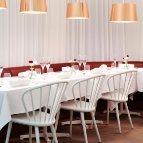 Gastrologik - a restaurant in Stockholm with high ambitions