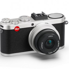 Leica X2 - a classic camera in both looks and feel