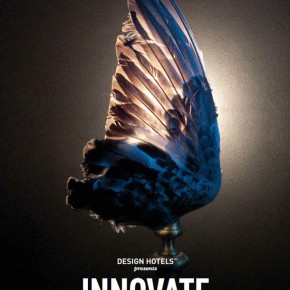 Trend briefing - Innovate or be damned