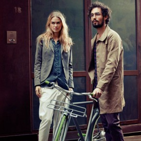 Porteur - a one for one membership based bicycle brand