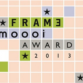 Submit to the Frame Moooi award 2013 and get a chance to win €25,000
