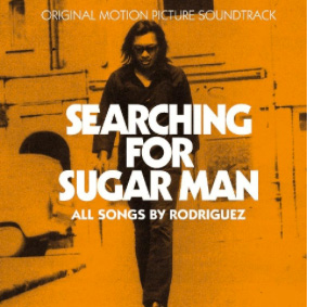 Searching for Sugar Man about mysterious 1970s musician Rodriguez