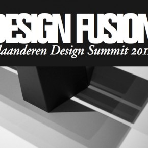 Design Fusion at Interieur Biennale in Kortrijk on October 22nd