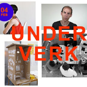 "Stockholm Design Week goes ""Underverk"""
