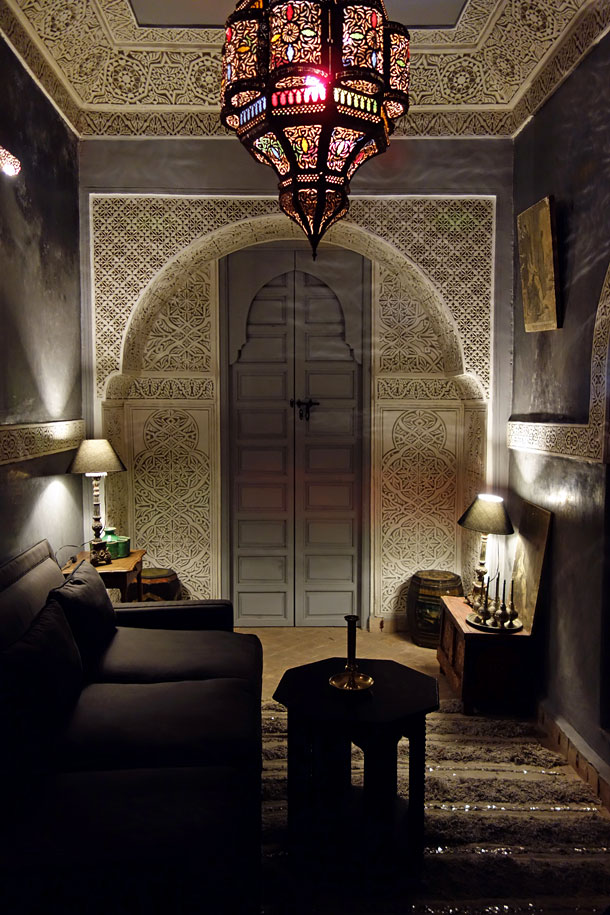 Moroccan Flavour At Riad Khol In Marrakech
