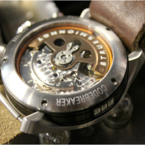The Best Kept Secret in Watchmaking – The Bremont Codebreaker