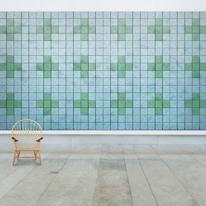 BAUX - functional and beautiful building materials