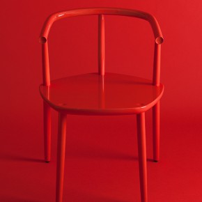 Stockholm Design Week 2014: Five is gently odd