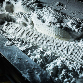 3D-printed performance footwear from Adidas