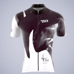 CROWDED - Limited Edition Cycling Jersey